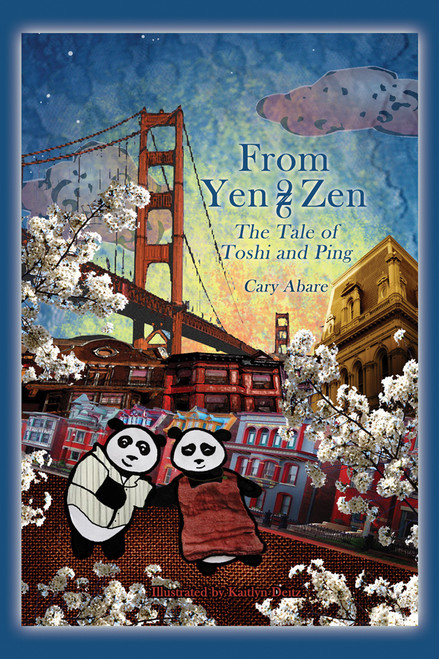 From Yen 2 Zen: The Tale of Toshi and Ping