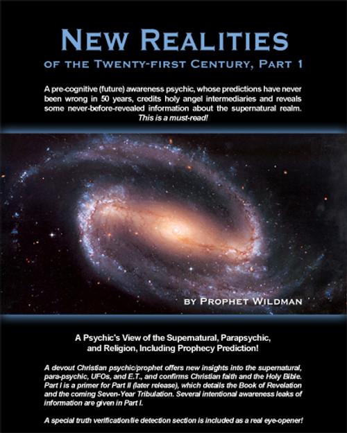 New Realities of the Twenty-first Century, Part 1