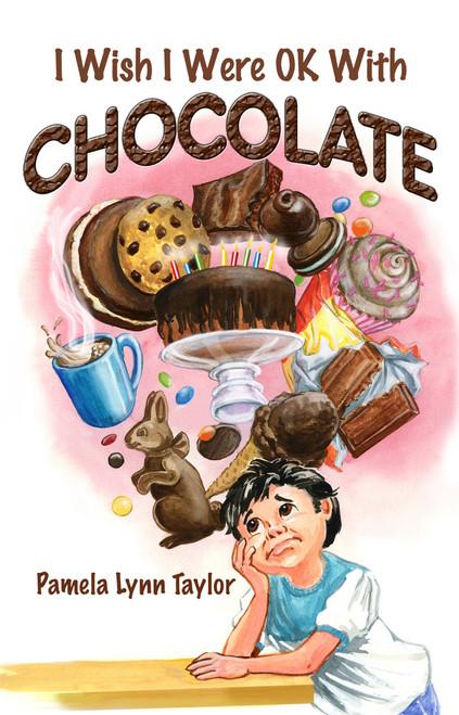 I Wish I Were OK with Chocolate