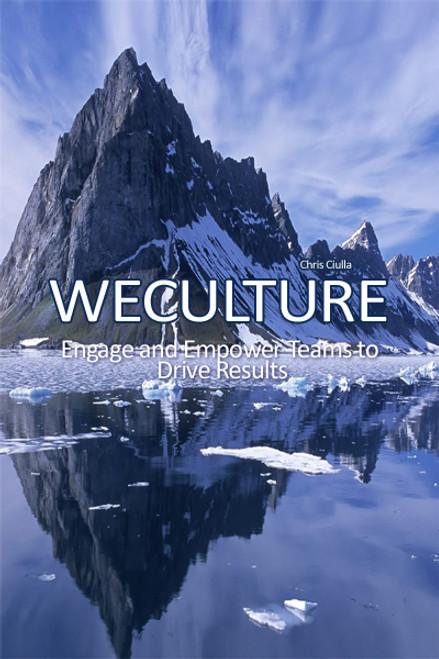 WeCulture (HB Version)