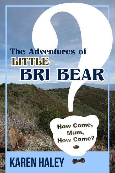 The Adventures of Little Bri Bear: How Come, Mum, How Come?