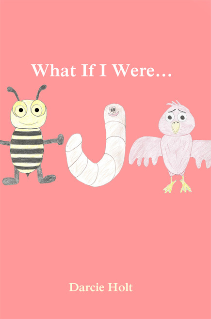 What If I Were…