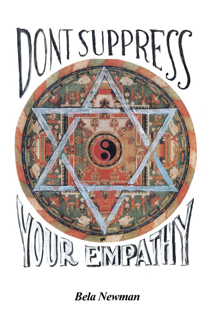 Don't Suppress Your Empathy