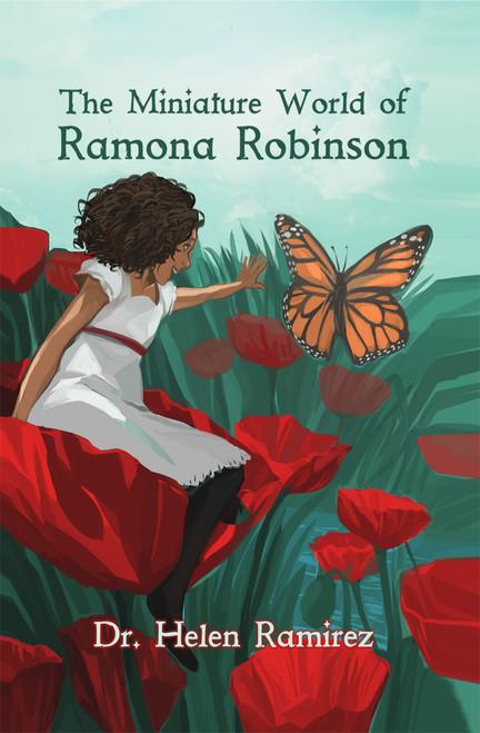 The Miniature World of Ramona Robinson - HB version