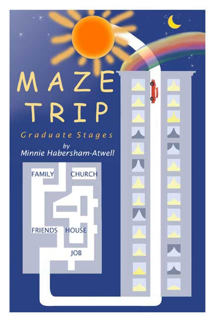 Maze Trip: Graduate Stages