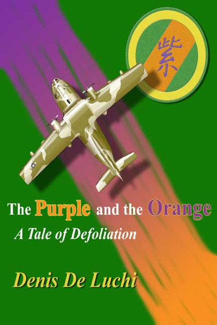 The Purple and the Orange: A Tale of Defoliation