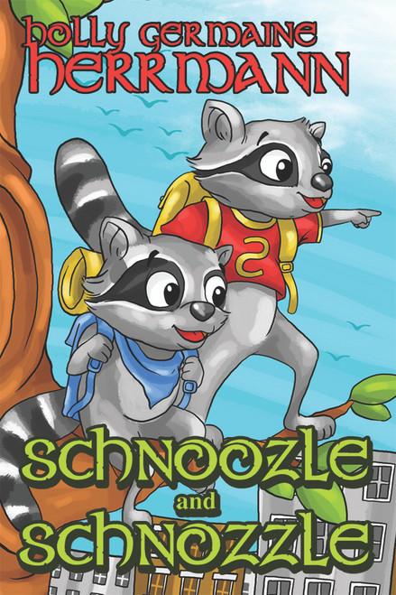 Schnoozle and Schnozzle