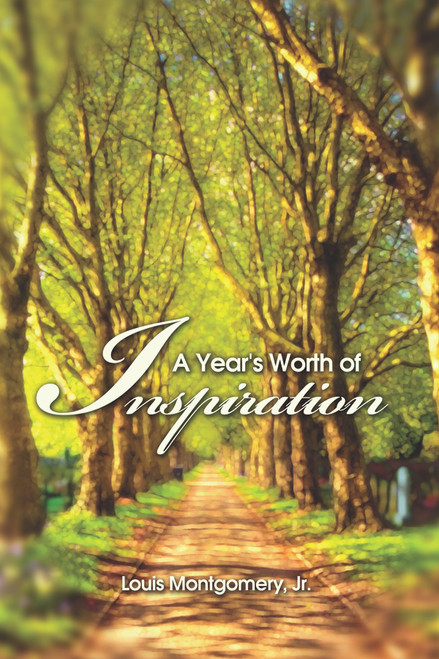 A Year's Worth of Inspiration [Hardcover]