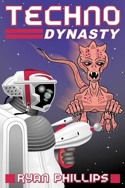 Techno Dynasty