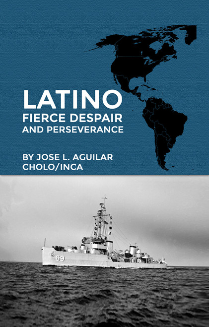 Latino Fierce Despair and Perseverance