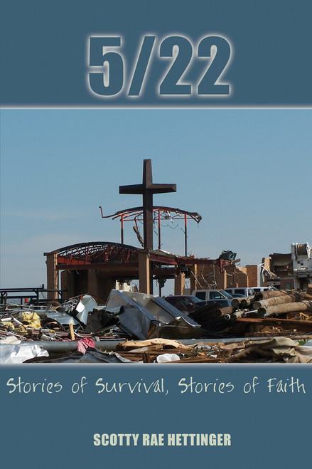 5/22: Stories of Survival, Stories of Faith