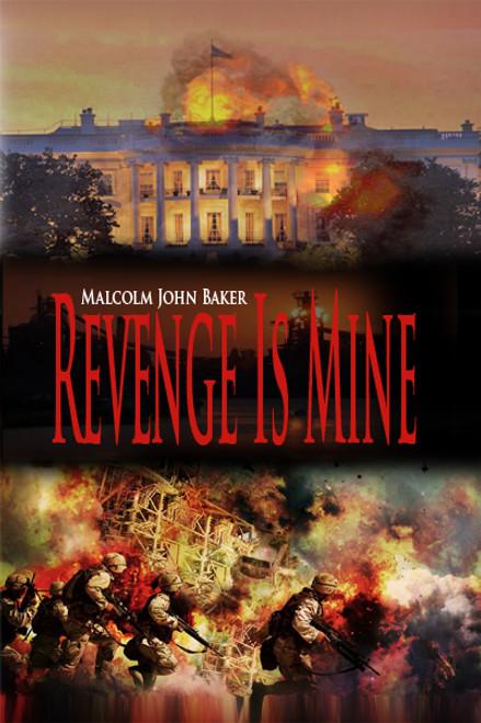 Revenge is Mine (HB Version)