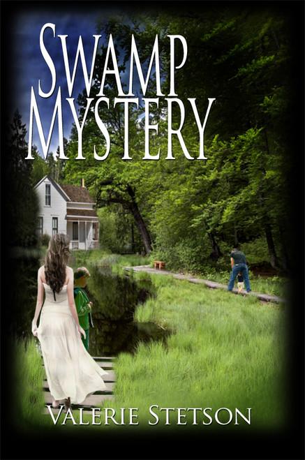 Swamp Mystery