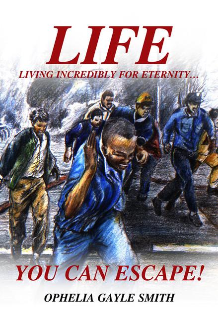 LIFE: You Can Escape