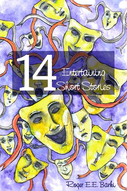 14 Entertaining Short Stories