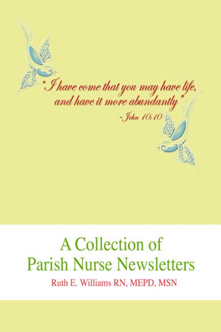 A Collection of Parish Nurse Newsletters