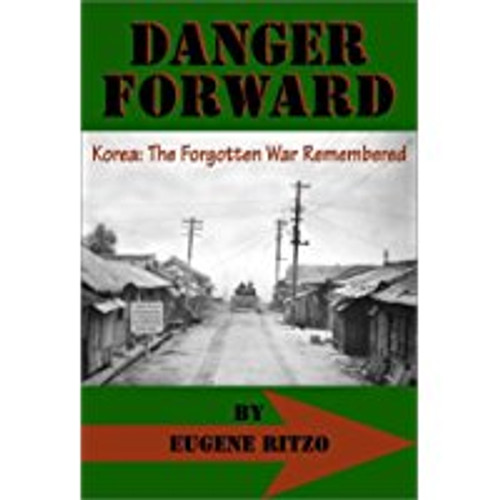 Ritzo, Danger Forward: Korea, The Forgotten War