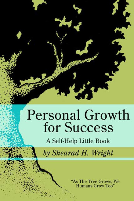 Personal Growth for Success: A Self-Help Little Book