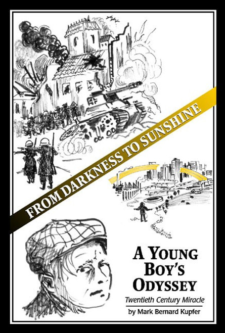 From Darkness to Sunshine: A Young Boy's Odyssey