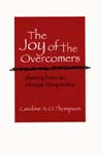 The Joy of the Overcomers