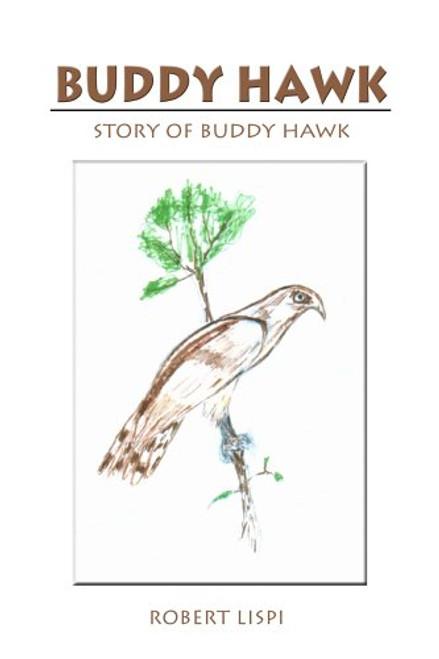 Buddy Hawk: Story of Buddy Hawk