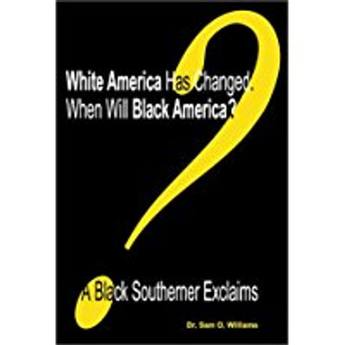 White America Has Changed. When Will Black America?