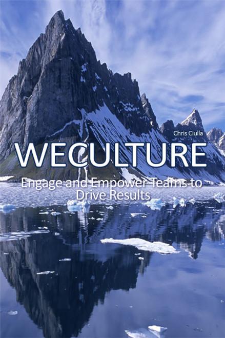 WeCulture (PB Version)