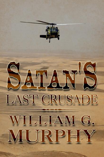 Satan's Last Crusade: The Total Concept