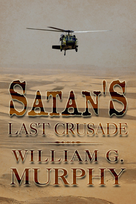 Satan's Last Crusade: The Total Concept