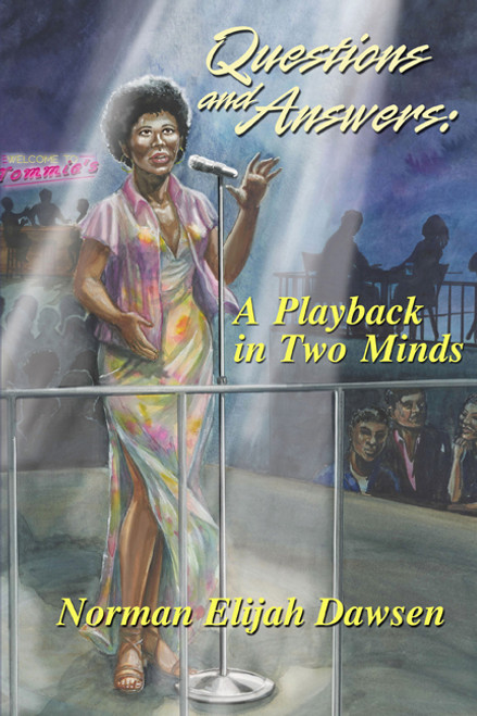 Questions and Answers: A Playback in Two Minds