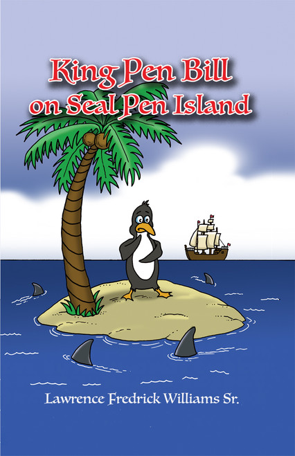 King Pen Bill on Seal Pen Island