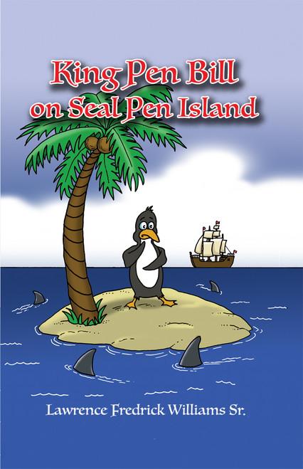 King Pen Bill on Seal Pen Island