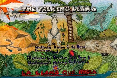 The Talking Llama (La Llama Que Habla)