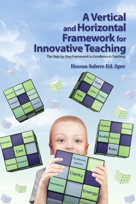 A Vertical and Horizontal Framework for Innovative Teaching