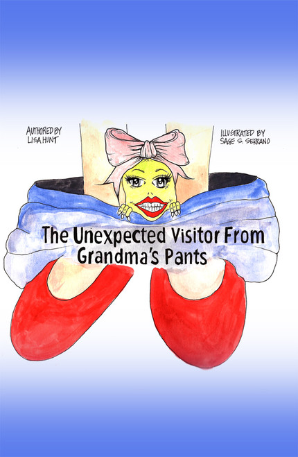 The Unexpected Visitor from Grandma's Pants