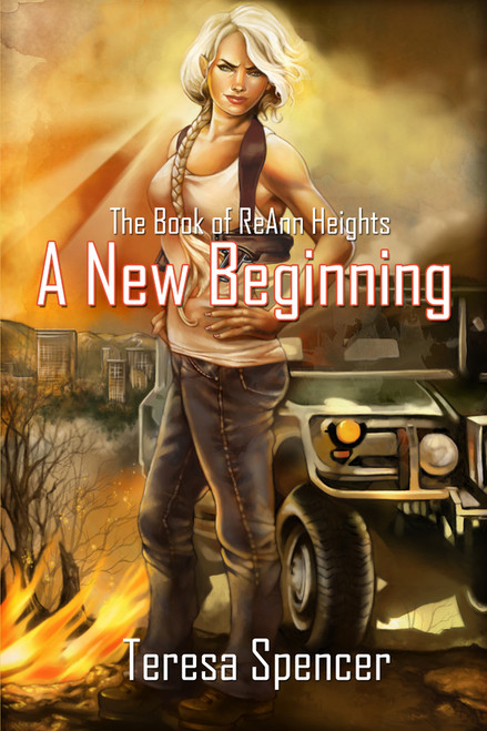 The Book of ReAnn Heights: A New Beginning