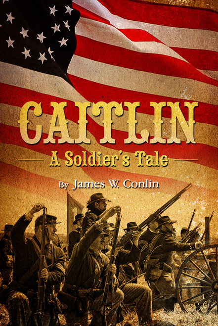 Caitlin: A Soldier's Tale