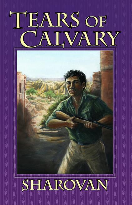 Tears of Calvary