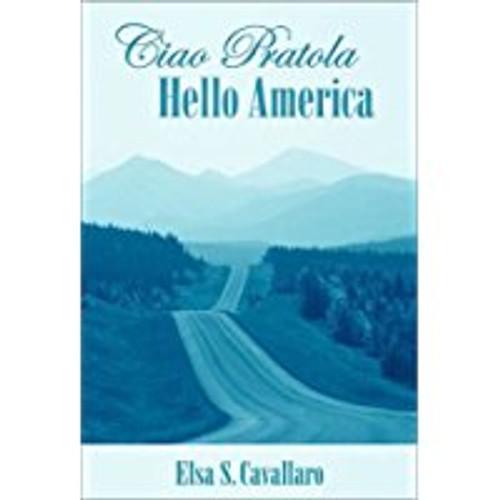 Ciao Pratola, Hello America