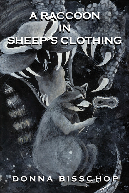A Raccoon in Sheep's Clothing