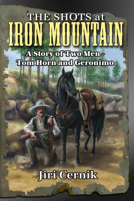 The Shots at Iron Mountain