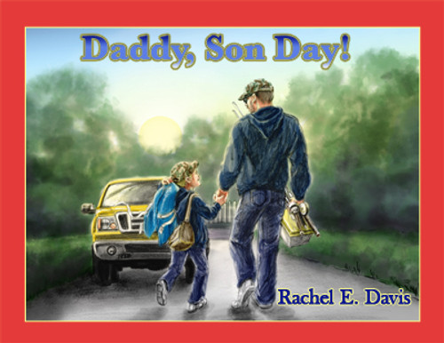 Daddy, Son Day!