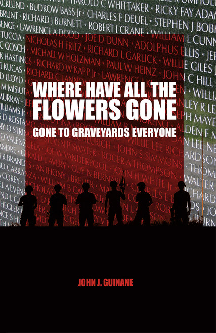 Where Have All the Flowers Gone: gone to graveyards everyone