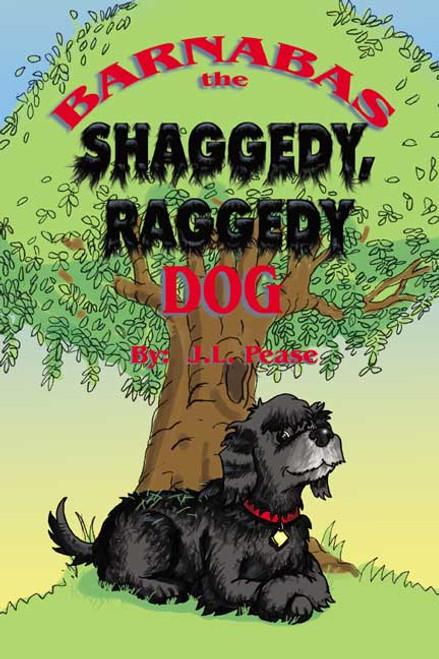 Barnabas, the Shaggedy, Raggedy Dog