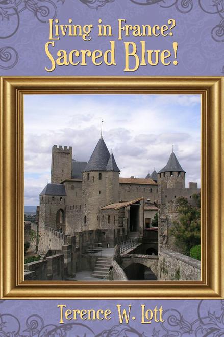Living in France? Sacred Blue!