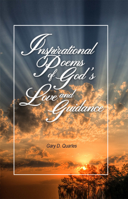 Inspirational Poems of God's Love and Guidance