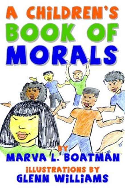 A Children's Book of Morals