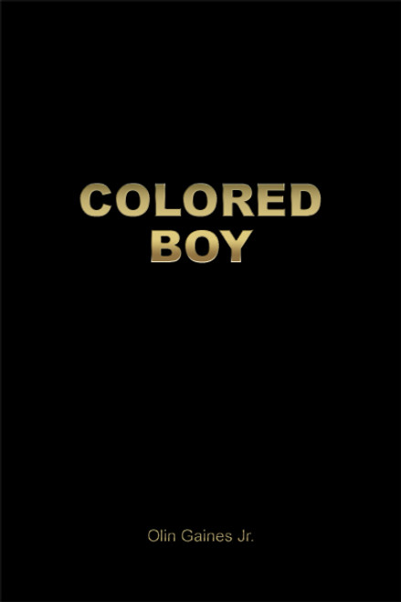 Colored Boy