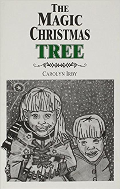 The Magic Christmas Tree