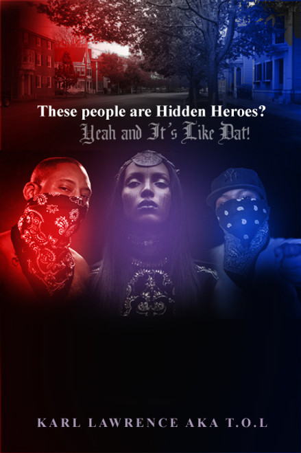 These people are Hidden Heroes?